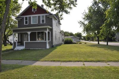Barnesville Single Family Home For Sale: 123 4th Street NE