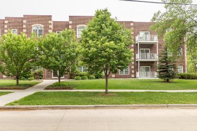 Fargo Condo/Townhouse For Sale: 385 7th Avenue S #104