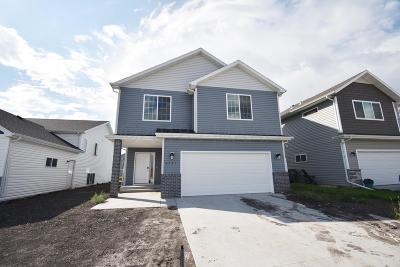 Moorhead Single Family Home For Sale: 4201 14th Avenue S