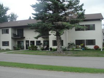 Fargo Condo/Townhouse For Sale: 815 32 Avenue N #7