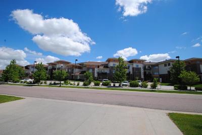 Fargo Condo/Townhouse For Sale: 3200 11th Street S #209