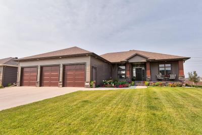 West Fargo ND Single Family Home For Sale: $579,900