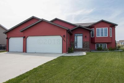 Moorhead Single Family Home For Sale: 4407 15th Street S