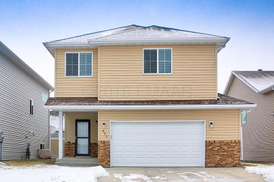 West Fargo ND Single Family Home For Sale: $259,500