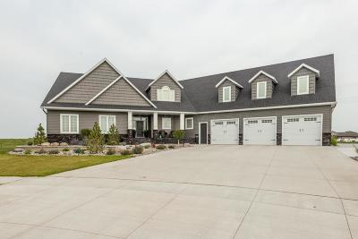West Fargo ND Single Family Home For Sale: $1,250,000