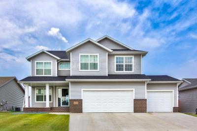 Fargo Single Family Home For Sale: 6875 24th Street S