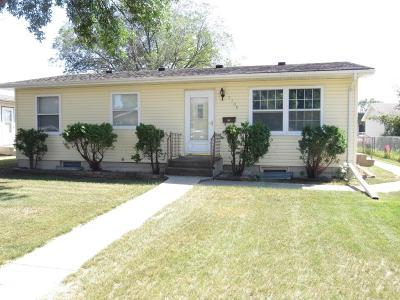 Fargo Single Family Home For Sale: 2206 9 Avenue S