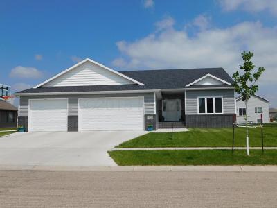 Moorhead Single Family Home For Sale: 1568 36th Avenue S