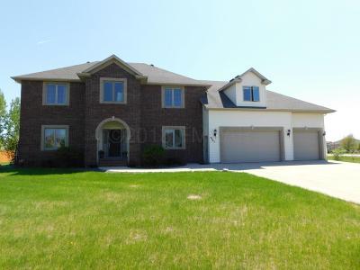 Reiles Acres Single Family Home For Sale: 4733 36 Avenue N