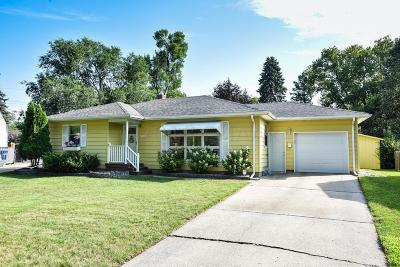 Fargo ND Single Family Home For Sale: $195,000