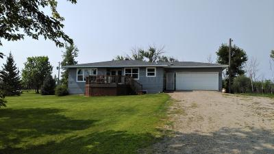 McLeod ND Single Family Home For Sale: $185,900