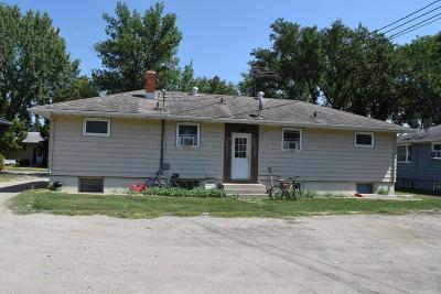 Multi Family Home For Sale: 2606 9th Street N