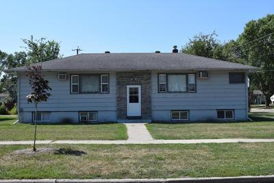 Fargo Multi Family Home For Sale: 2710 9 Street N