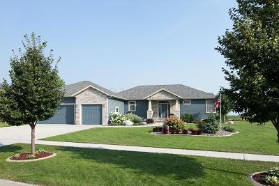 Moorhead Single Family Home For Sale: 4846 3rd Street SW
