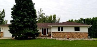 Reiles Acres Single Family Home For Sale: 4752 Bakers Lane N