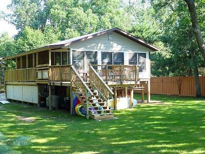 Ottertail Single Family Home For Sale: 44734 Crimson Drive