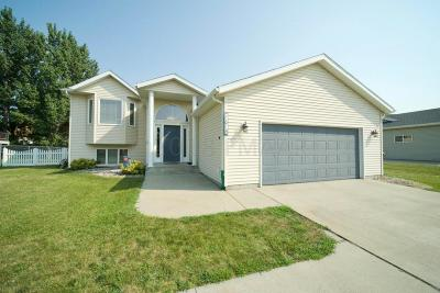 West Fargo ND Single Family Home For Sale: $255,000