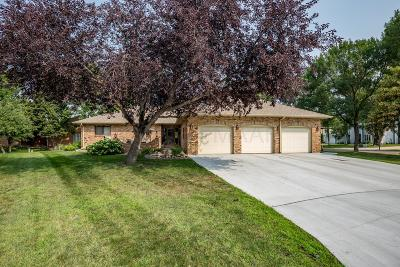 Fargo ND Single Family Home For Sale: $419,900
