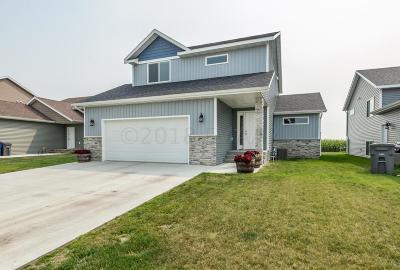 Moorhead Single Family Home For Sale: 1109 46th Avenue S