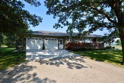 Moorhead Single Family Home For Sale: 7305 Broadway Street NW