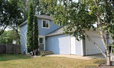 Fargo ND Single Family Home For Sale: $185,000