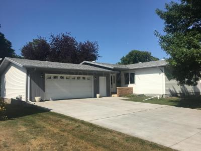 Ada MN Single Family Home For Sale: $159,900
