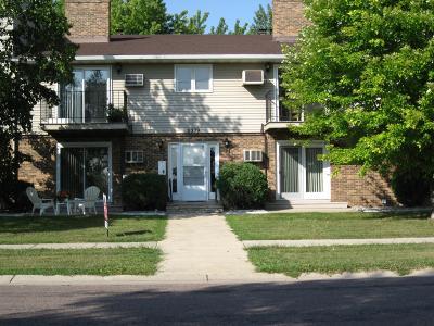 Fargo Condo/Townhouse For Sale: 2379 20 1/2 Avenue S #2