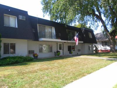 Fargo Condo/Townhouse For Sale: 702 Oak Street N #B