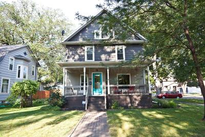Fargo ND Single Family Home For Sale: $355,000