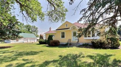 Sabin MN Single Family Home For Sale: $265,000