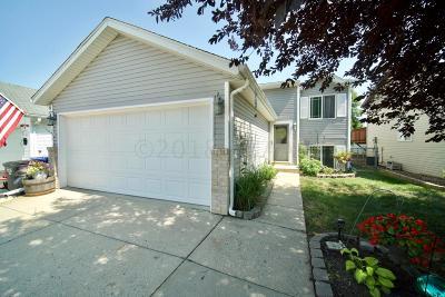 Fargo Single Family Home For Sale: 746 49 Street S