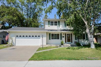 Fargo Single Family Home For Sale: 507 22 Avenue S