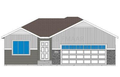 Fargo Single Family Home For Sale: 5932 58 Street S