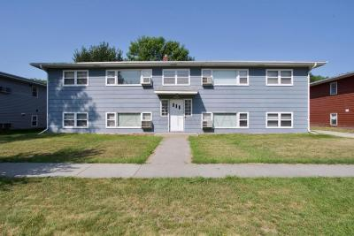 Multi Family Home For Sale: 2818 8th Street N