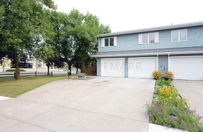 Fargo Single Family Home For Sale: 2421 24 Avenue S