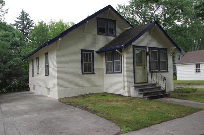 Moorhead Single Family Home For Sale: 510 7th Avenue S