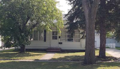 Moorhead MN Single Family Home For Sale: $99,500