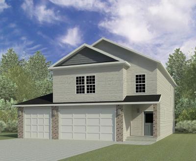 West Fargo Single Family Home For Sale: 810 Albert Drive W