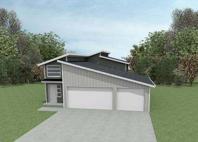 West Fargo Single Family Home For Sale: 806 Albert Drive W