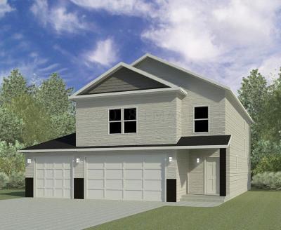 West Fargo Single Family Home For Sale: 1010 Eaglewood Avenue W