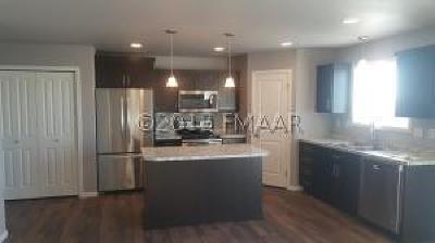 Moorhead Single Family Home For Sale: 1133 46th Avenue S