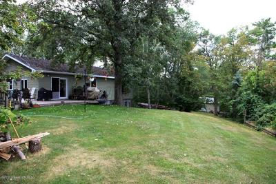 Detroit Lakes Single Family Home For Sale: 23598 Warbler Way