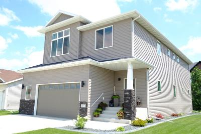West Fargo Single Family Home For Sale: 3571 8 Street E
