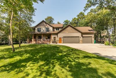 Horace Single Family Home For Sale: 510 Arrowwood Drive