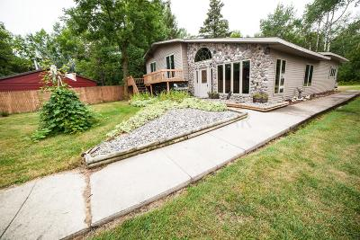 Single Family Home For Sale: 28932 290 Avenue
