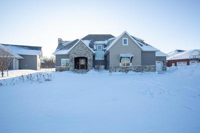 West Fargo Single Family Home For Sale: 3366 1 Street E