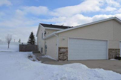 West Fargo Single Family Home For Sale: 1219 4 Street NW
