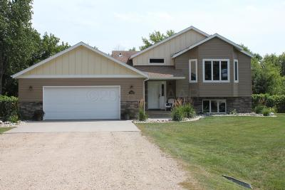 Horace Single Family Home For Sale: 513 W Brook Drive