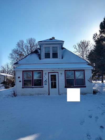 Casselton Single Family Home For Sale: 202 S 3rd Street