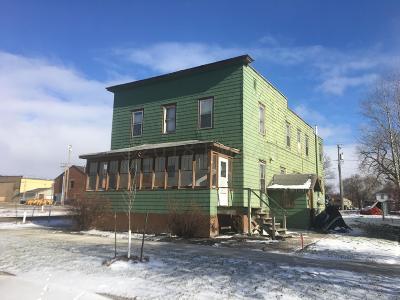Multi Family Home For Sale: 205 3rd Avenue SE